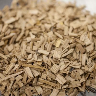 Chêne français - chauffe : non-chauffé - taille : petite  - 60 infusettes - IA