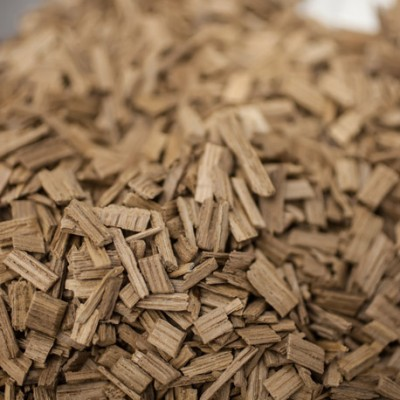 Chêne français - chauffe : légère - taille : petite - 60 infusettes - IA