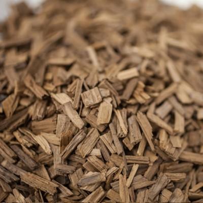 Chêne français - chauffe : moyenne - taille : petite - 60 infusettes - IA