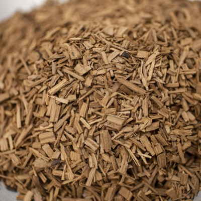 Chêne us - chauffe : moyenne - taille : très petite - 18 kg - KA