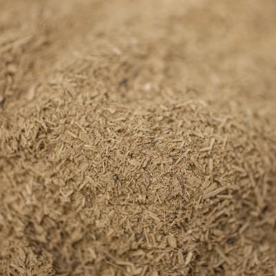 Chêne français - chauffe : légère - taille : granulat - 25 kg - SA