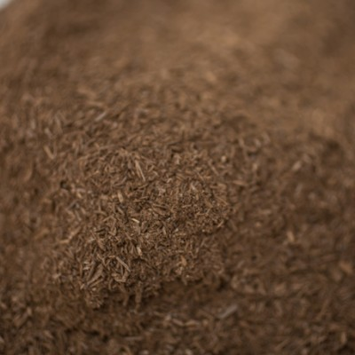 Chêne français - chauffe : forte - taille : granulat - 25 kg - SA