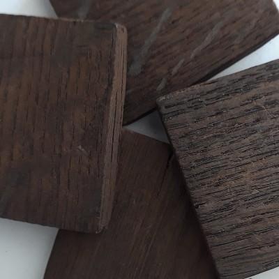 Chêne français - Intense - taille : bloc 47 - 1 kg - CA